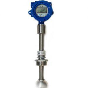Float level measurement