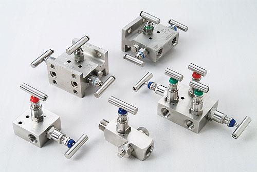ipt manifold valves