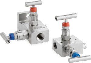 manifold valves two way